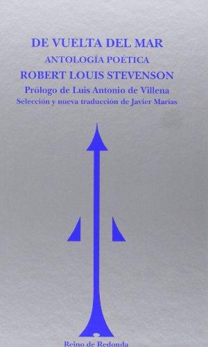 De vuelta del mar (Antología poética) (SIN ASIGNAR) por Robert  L. Stevenson
