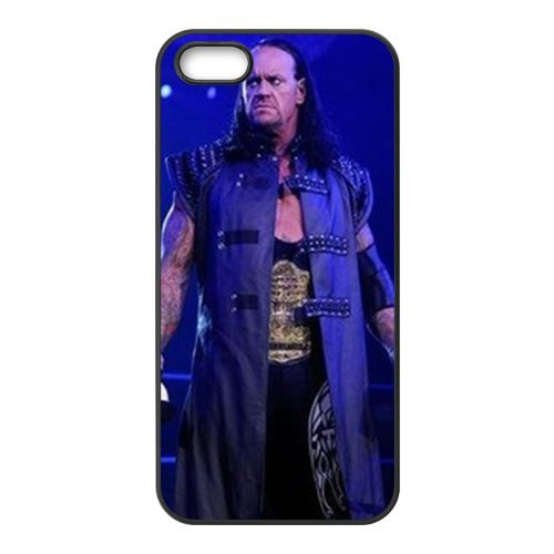 Undertaker Diy Case for iPhone 5,5S ,Customized Hard case Fashion Style MK908804