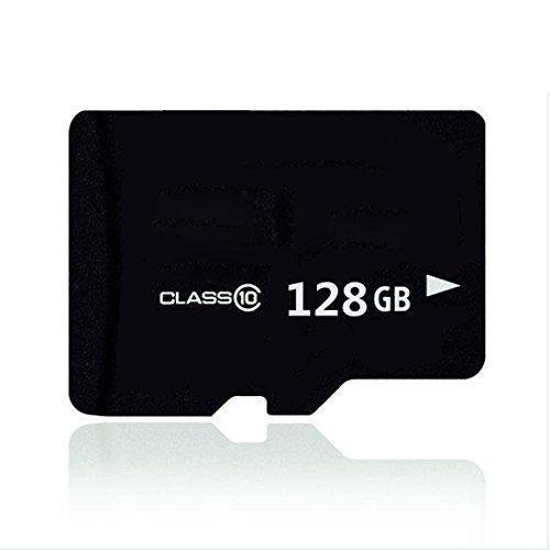 Alta velocità 128GB Scheda di memoria SD Classe 10Gb scheda di...