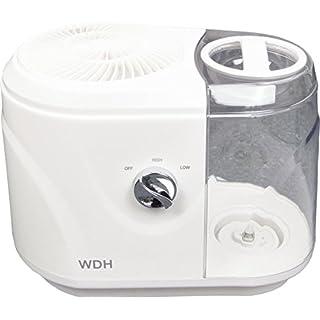 Aktobis Luftbefeuchter WDH-SA6501 (150 ml/h für kalkiges Wasser)