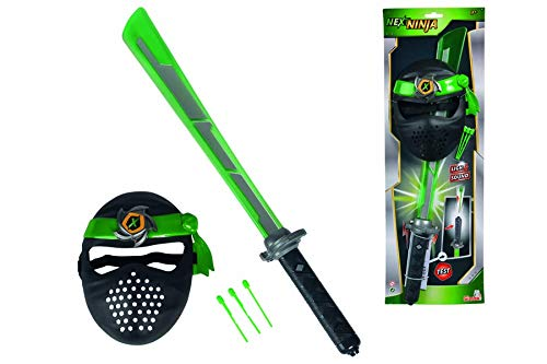 Simba 108042238 Waffe-Spielzeug, Mehrfarbig