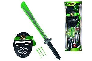 Simba Dickie 108042238Next Ninja Espada y máscara