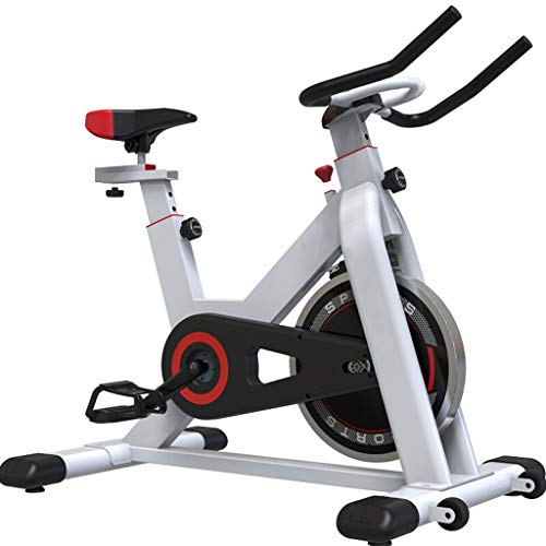 41Rhh5P9QZL. SS500  - BRIJHT 3 Files Adjustable Fitness Bike, Adjustable Sporting Equipment, Silent Shock Absorption Fitness Equipment, Unisex Indoor Fitness Materials (black/White)