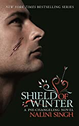 Shield of Winter: A Psy-Changeling Novel (Psy-Challenging Book 13)