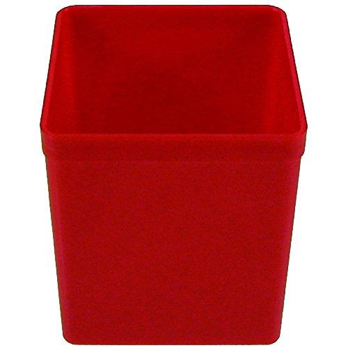 HaWe PL-Box, 54 x 54 x 63 mm, rot, 440.01