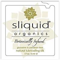 Sliquid Organics Silk Hybrid Lubricant-5ml pillow preisvergleich bei billige-tabletten.eu