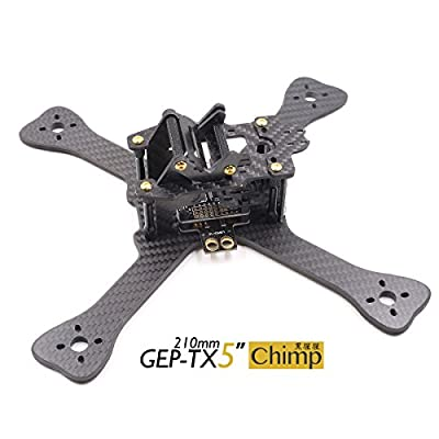 GEPRC GEP-TX5 Chimp 210mm FPV Racing Frame N-FACTORY-DE