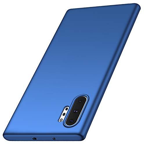 Arkour Coque Samsung Galaxy Note 10 Pro, Simple Élégant Ultra Fine Case avec Finition Matte Rigide Cover Extra Slim Mince...