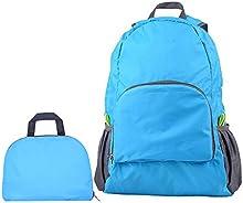 Laluz Mochila-una bolsa de viaje