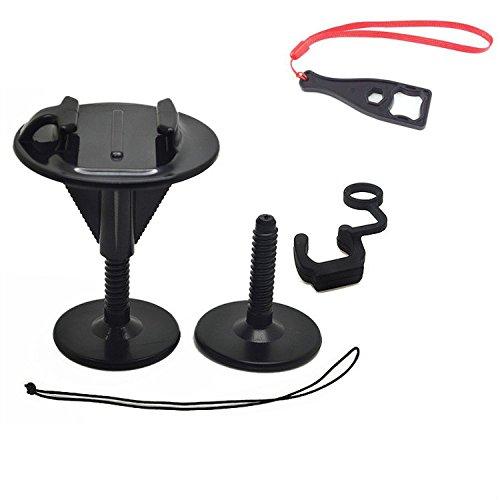 first2savvv-go-clb-a01bs-negro-accesorios-de-fijacion-tabla-de-surf-correas-fcs-rubber-locking-plug-