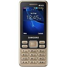 Samsung Metro 350 (Gold)