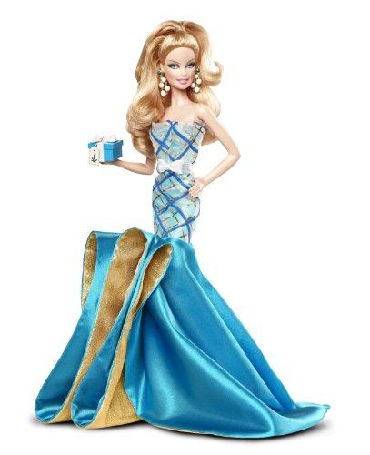 Imagen 1 de Barbie V0438 Mattel colección, Feliz Cumpleaños Ken! De la muñeca