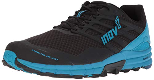 Inov-8 Trailtalon 290 Zapatillas de trail running black/blue