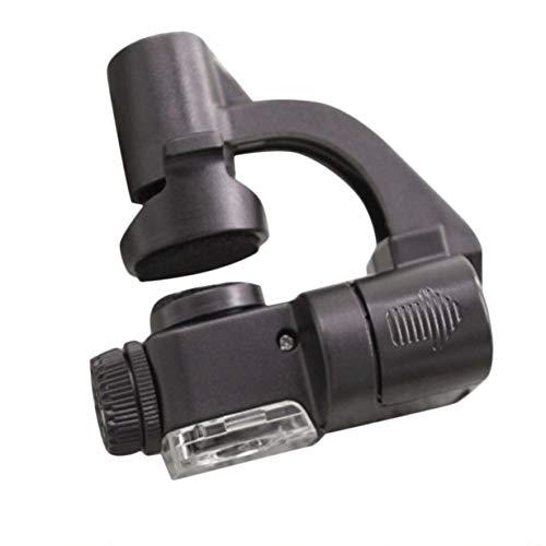 Tipo de teléfono Lupa LED