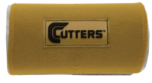 Cutters Playmaker Triple Adult Wristcoach