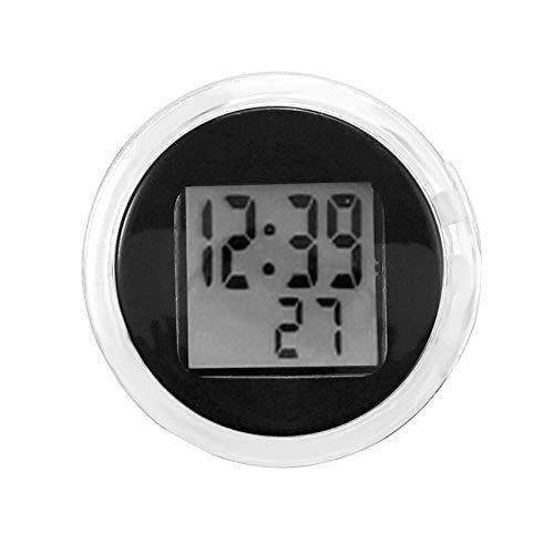 TiooDre Relojes Motocicleta Universal Impermeable