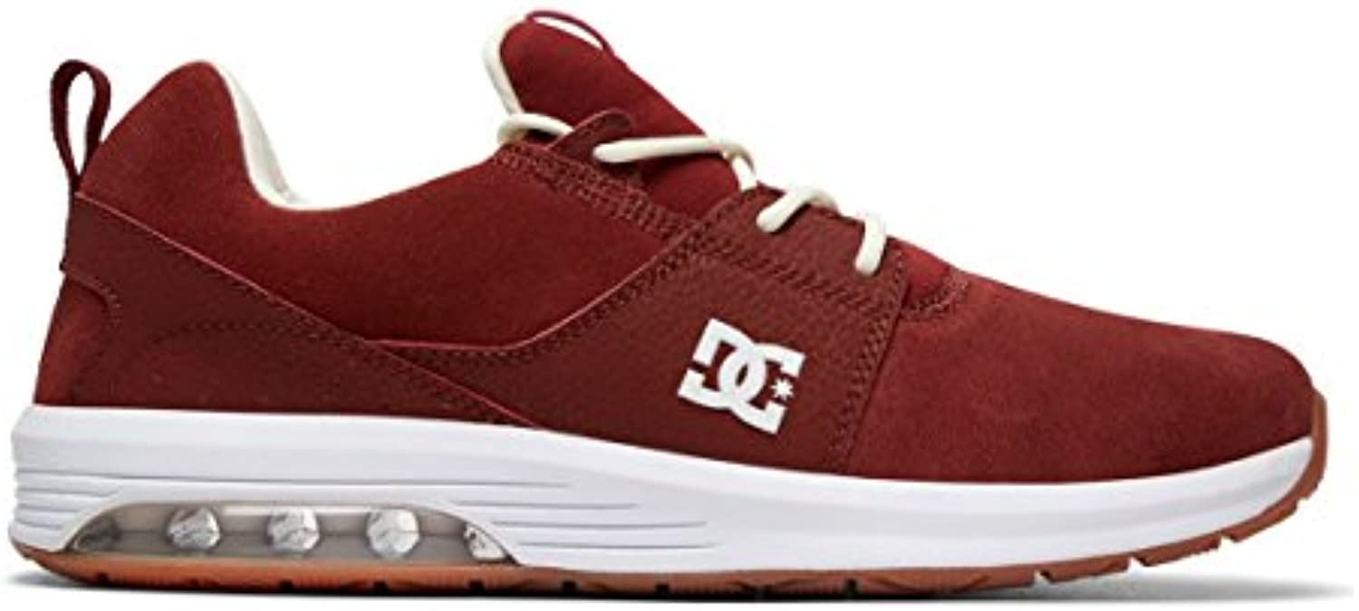 DC Shoes Heathrow IA   Shoes   Schuhe   Männer   EU 40   Rot
