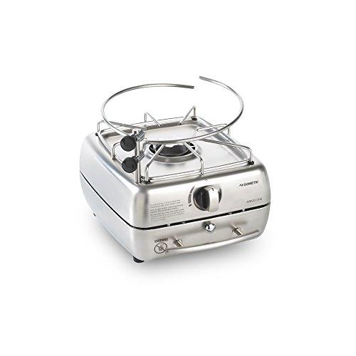 Preisvergleich Produktbild Dometic ORIGO One,  freistehender Spiritus-Kocher,  kompakt,  für Boot,  Wohnmobil oder Camping-Küche,  1-flammig
