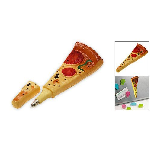 sonline-biro-penna-a-sfera-pizza-magnetica