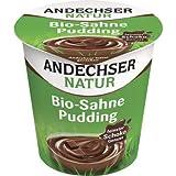 Andechser Natur Bio Bio Pudding Schokolade 10% (1 x 150 gr)
