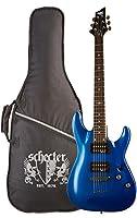 SGR by Schecter C-1 Guitare Bleu