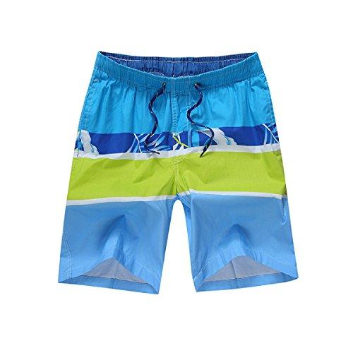 Hommes Rapide Plage De Sable Sec . Sport. Loisirs. Desserrées Swim Trunk Tailles Et Couleurs Assorties B