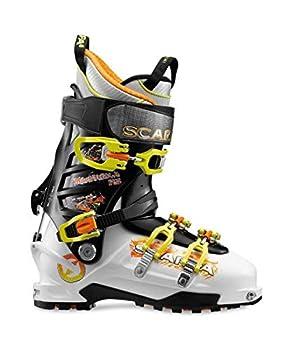 Nordic/Telemark Ski Boots