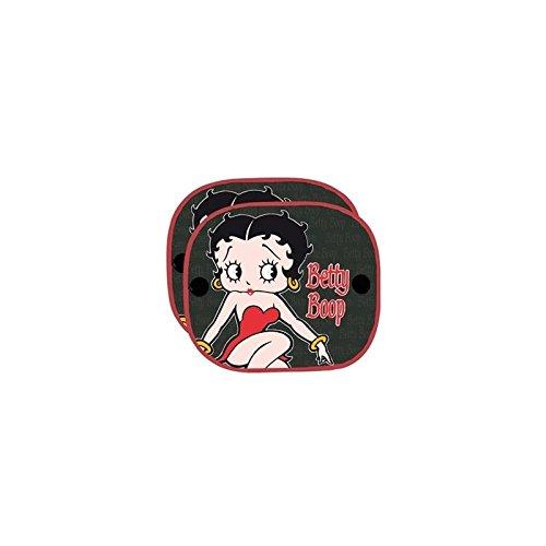 Parasol Coche - Cortinilla lateral - Betty Boop -