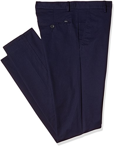 Basics Men's Casual Trousers