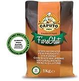 fiore glut farina senza glutine CAPUTO 1 kg