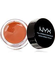 NYX Concealer Jar Orange 7 g
