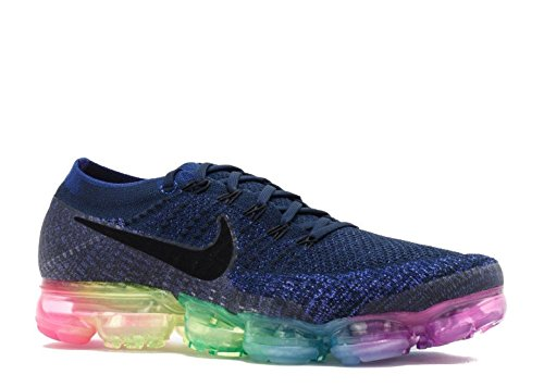 AIR Vapormax Flyknit BETRUE 'BE True'