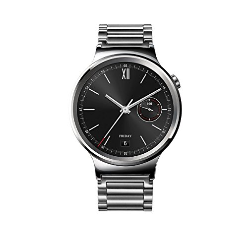Huawei Watch Classic - Smartwatch Android (pantalla 1.4', 4 GB, 512 MB RAM),...