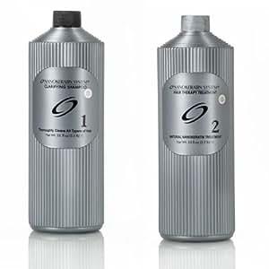 Lissage brésilien nanokératin system 1 litre