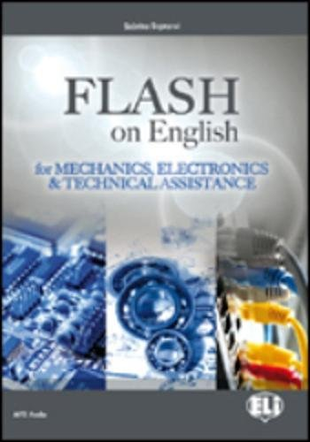 E.S.P. - FLASH ON ENGLISH for Mechanics, Electronics and Technical Assistance