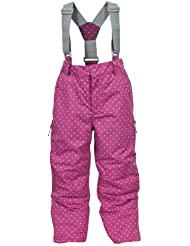 Trespass Girl's Adele Ski Pants