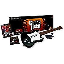 Guitar Hero 1 Bundle [Importación italiana]