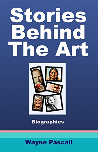 stories-behind-the-art-biographies-english-edition