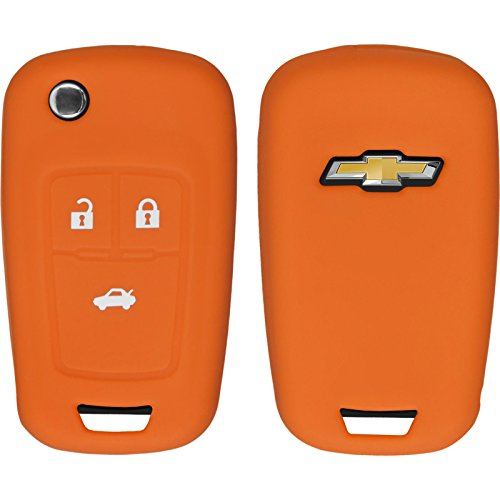 phonenatic-cover-in-silicone-chiavi-per-telecomando-a-3-tasti-chevrolet-cruze-orange-chiave-a-scatto