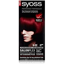 Haarfarbe weinrot kaufen
