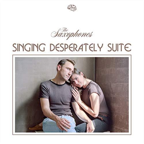 Singing Desperately Suite [Vinyl Single]