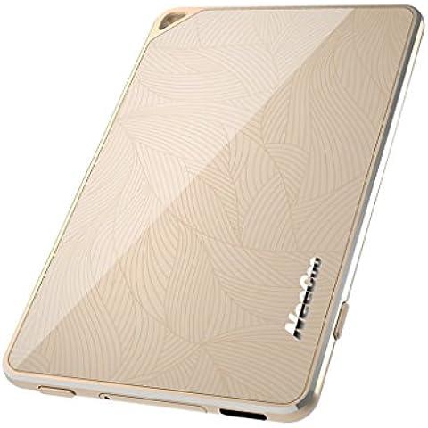 NeeCoo Me2 - Adaptador Dual SIM para iPhone iPad iTouch iPod (Sistema IOS, Bluetooth 4.0, APP, Morecard, Llamadas SMS)