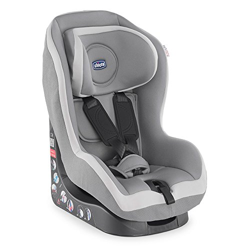 Chicco Kinderautositz Go One, Gr. 1, Moon