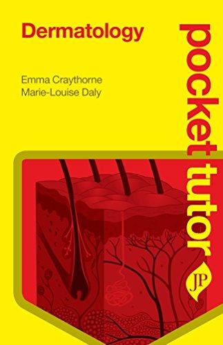 Pocket Tutor Dermatology (Pocket Tutor Series) by Emma Craythorne (20-Mar-2015) Paperback