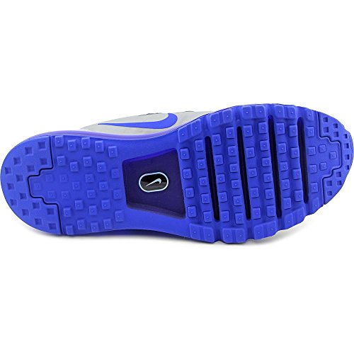Nike Air Max Pacfly Synthetik Laufschuh Stealth/Racer Blue-Black
