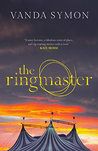 The Ringmaster (Sam Shephard Book 2) by [Symon, Vanda]