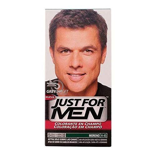 Just For Men, Coloración permanente - 60 ml