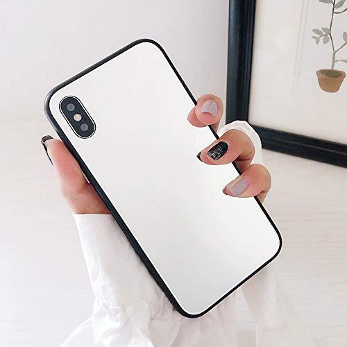 Luxus iPhone Xs Max Case iPhone Xs Max Case Prime Carry Case iPhone Xs Max Rugged iPhone Xs Max Case Schutzhülle iPhone Xs Max 2018 Hülle Prime iPhone Xs Max Case Soft Case iPhone Xs, iPhone X, silber -