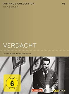 Verdacht - Arthaus Collection Klassiker