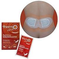 Thermacura WARM-Wärmepflaster selbstwärmend(3Stk.), Wärmflaschen, Getreide- und Kirschkernkissen preisvergleich bei billige-tabletten.eu